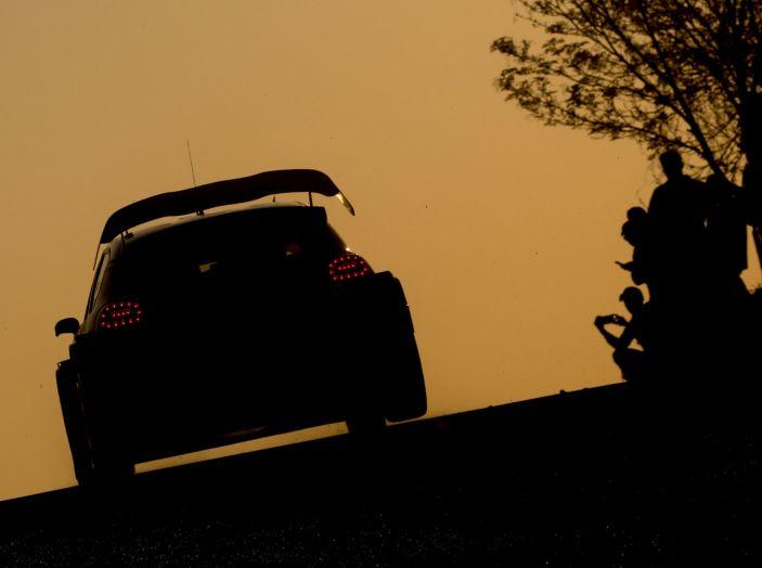 Le Citroën C3 WRC competitive su tutti i terreni - Foto 1 di 3