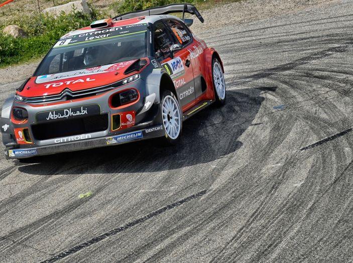 WRC Corsica – Giorno 1 – Kris Meeke domina Ajaccio - Foto 4 di 4