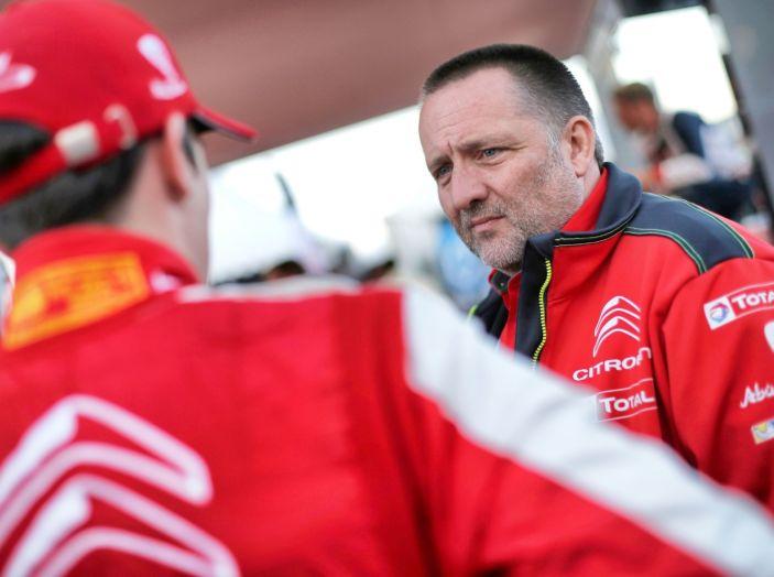 WRC Corsica – Giorno 3 – Craig Breen resta nella top 5 - Foto 2 di 4