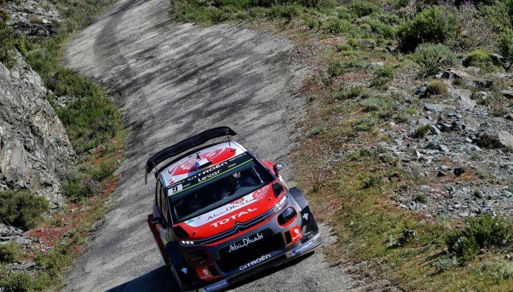 Le Citroën C3 WRC competitive su tutti i terreni - Foto 3 di 3