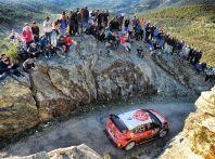 WRC Corsica – Giorno 3 – Craig Breen resta nella top 5