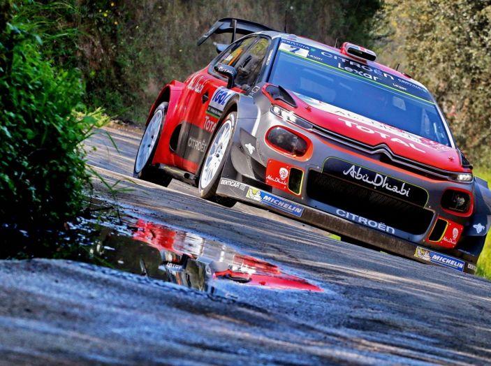 WRC Corsica – Giorno 1 – Kris Meeke domina Ajaccio - Foto 3 di 4