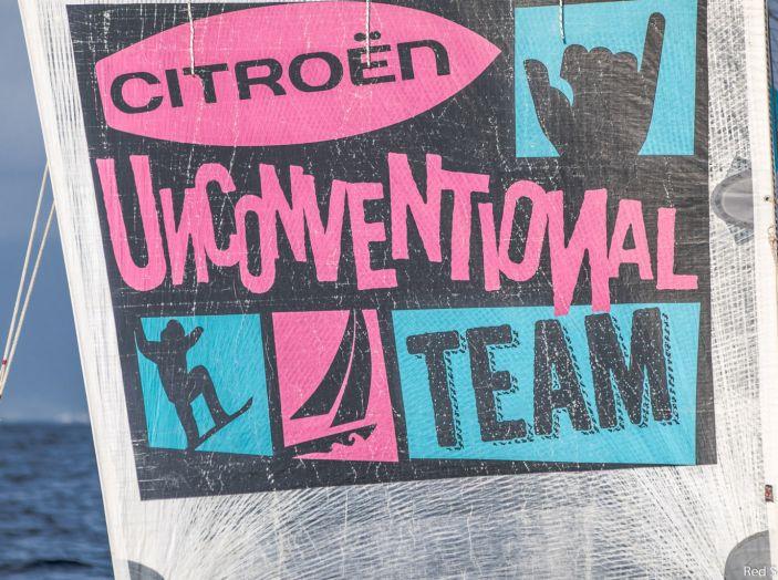 Citroën Unconventional Team: è primato per i Malingri! - Foto 12 di 14