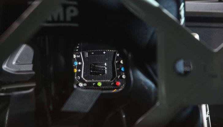 Seat Leon Cupra ST provata in pista a Franciacorta - Foto 39 di 57