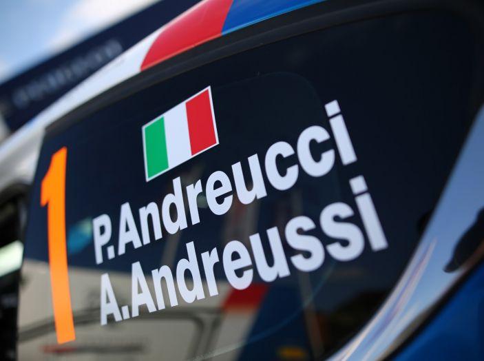 Peugeot si prepara per la tappa Siciliana del CIR 2017 - Foto 3 di 3