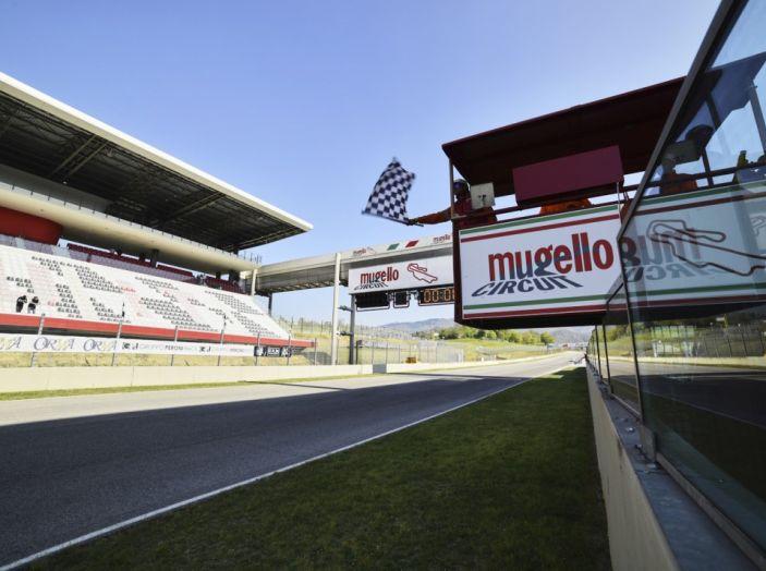 Clio Cup Italia Press League: Infomotori sul secondo gradino del podio! - Foto 6 di 48
