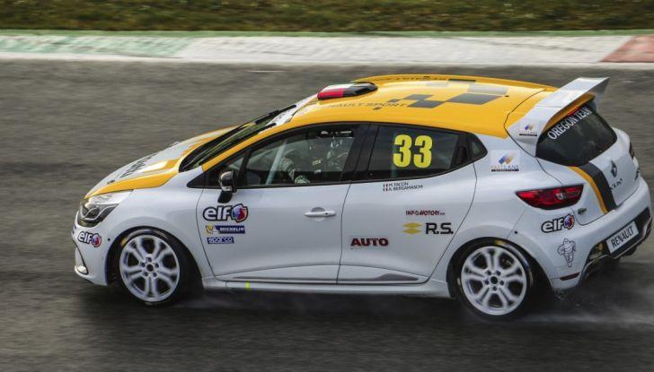 Clio Cup Italia Press League: Infomotori sul secondo gradino del podio! - Foto 15 di 48