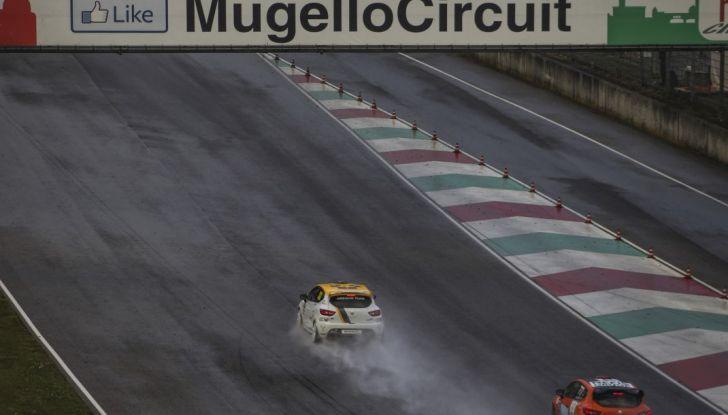 Clio Cup Italia Press League: Infomotori sul secondo gradino del podio! - Foto 16 di 48