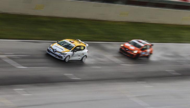 Clio Cup Italia Press League: Infomotori sul secondo gradino del podio! - Foto 17 di 48