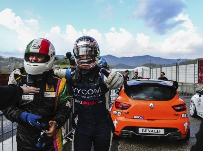 Clio Cup Italia Press League: Infomotori sul secondo gradino del podio! - Foto 19 di 48