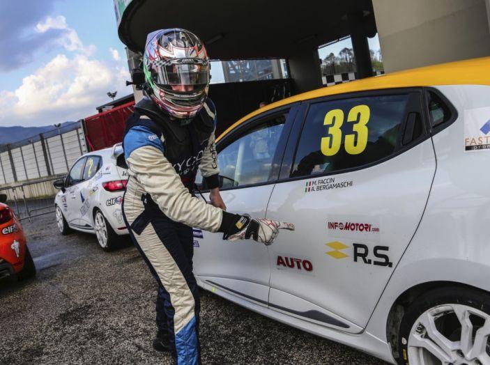 Clio Cup Italia Press League: Infomotori sul secondo gradino del podio! - Foto 20 di 48