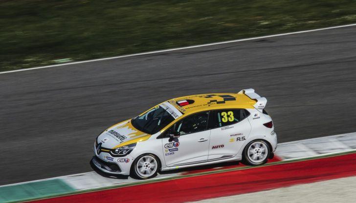Clio Cup Italia Press League: Infomotori sul secondo gradino del podio! - Foto 24 di 48