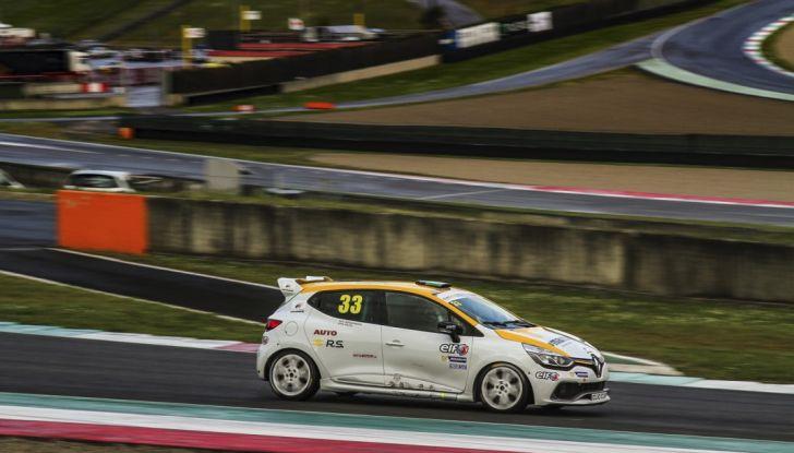 Clio Cup Italia Press League: Infomotori sul secondo gradino del podio! - Foto 26 di 48