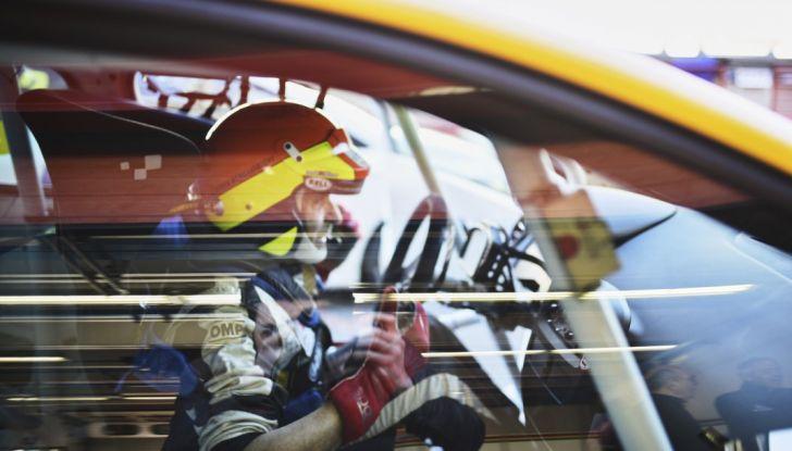 Clio Cup Italia Press League: Infomotori sul secondo gradino del podio! - Foto 28 di 48