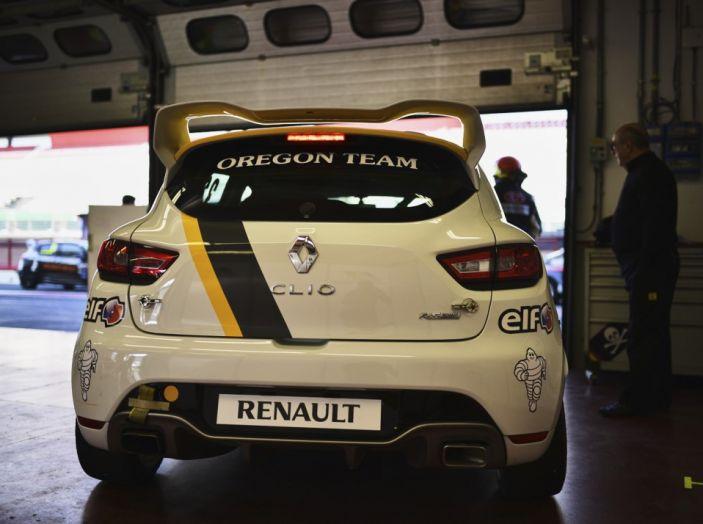 Clio Cup Italia Press League: Infomotori sul secondo gradino del podio! - Foto 30 di 48