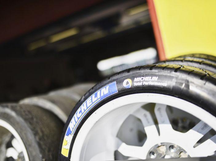 Clio Cup Italia Press League: Infomotori sul secondo gradino del podio! - Foto 32 di 48