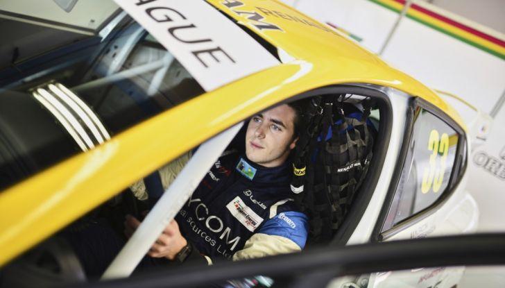 Renault Clio Cup 2018, dopo la vittoria 2017 Infomotori torna in pista alla Press League - Foto 3 di 32