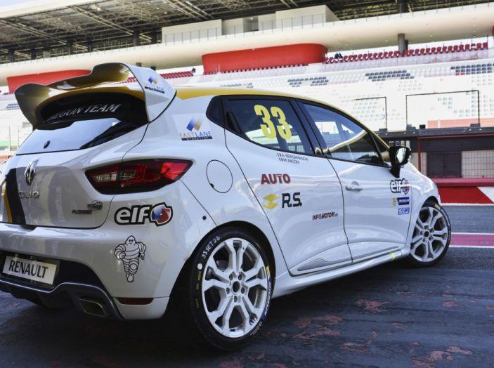 Clio Cup Italia Press League: Infomotori sul secondo gradino del podio! - Foto 36 di 48