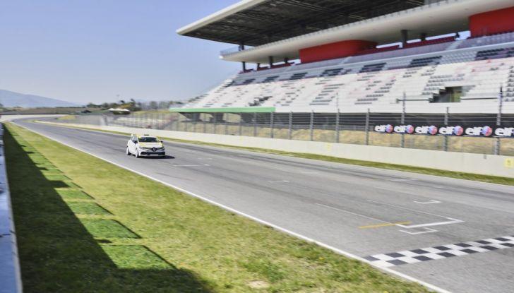 Clio Cup Italia Press League: Infomotori sul secondo gradino del podio! - Foto 37 di 48