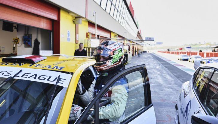 Renault Clio Cup 2018, dopo la vittoria 2017 Infomotori torna in pista alla Press League - Foto 15 di 32