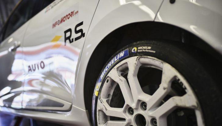 Clio Cup Italia Press League: Infomotori sul secondo gradino del podio! - Foto 39 di 48