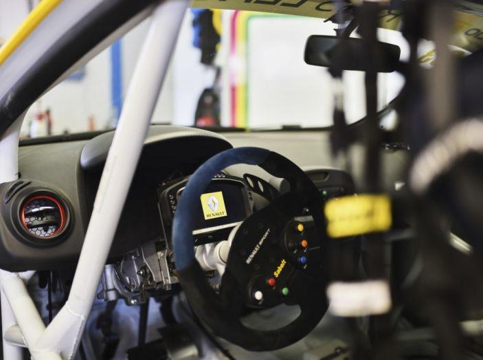 Clio Cup Italia Press League: Infomotori sul secondo gradino del podio! - Foto 41 di 48