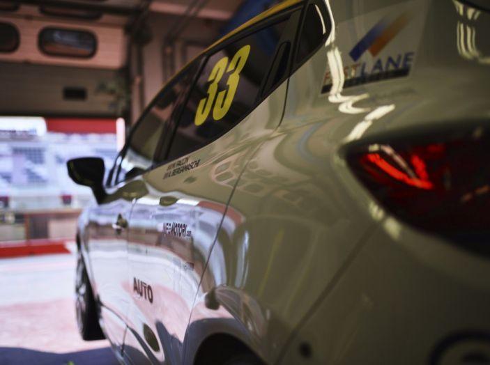 Clio Cup Italia Press League: Infomotori sul secondo gradino del podio! - Foto 44 di 48