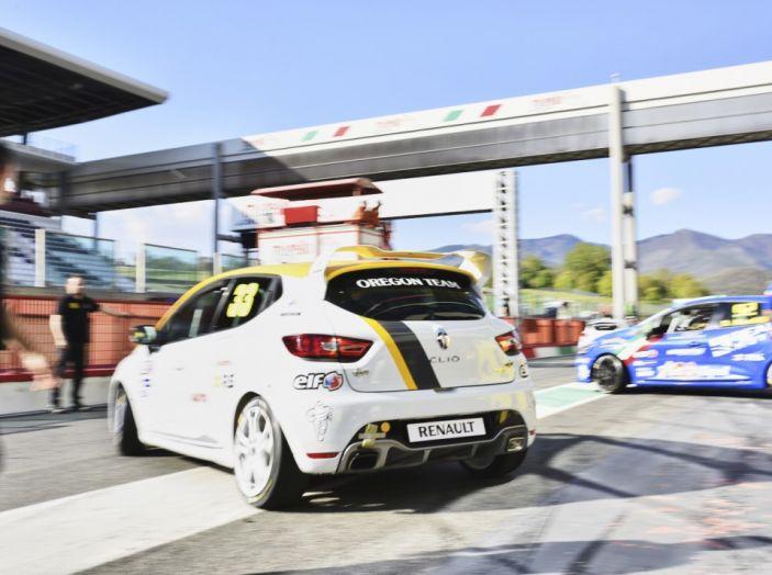 Clio Cup Italia Press League: Infomotori sul secondo gradino del podio! - Foto 46 di 48