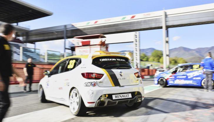Renault Clio Cup 2018, dopo la vittoria 2017 Infomotori torna in pista alla Press League - Foto 8 di 32