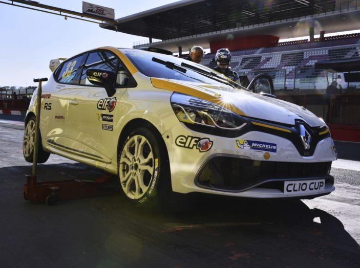 Clio Cup Italia Press League: Infomotori sul secondo gradino del podio! - Foto 47 di 48