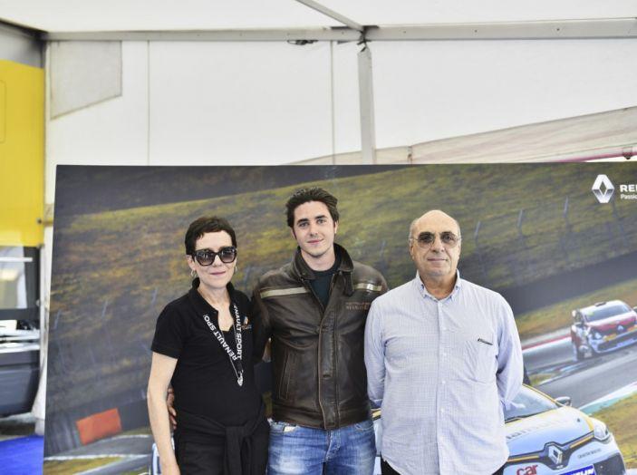 Clio Cup Italia Press League: Infomotori sul secondo gradino del podio! - Foto 10 di 48