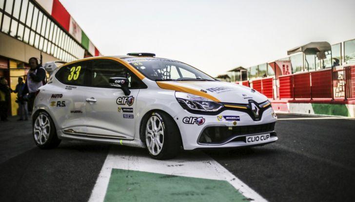 Clio Cup Italia Press League: Infomotori sul secondo gradino del podio! - Foto 2 di 48
