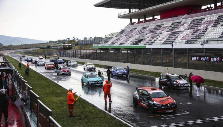 Clio Cup Italia Press League: Infomotori sul secondo gradino del podio! - Foto 3 di 48