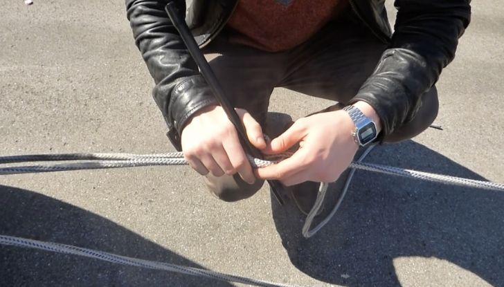 Trainare una macchina in panne: come fare, consigli e normative - Foto 5 di 6