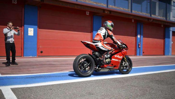Seat Leon Cupra ST provata in pista a Franciacorta - Foto 50 di 57