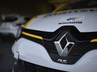 Renault Clio RS Cup, il test drive alla Clio Cup Press League