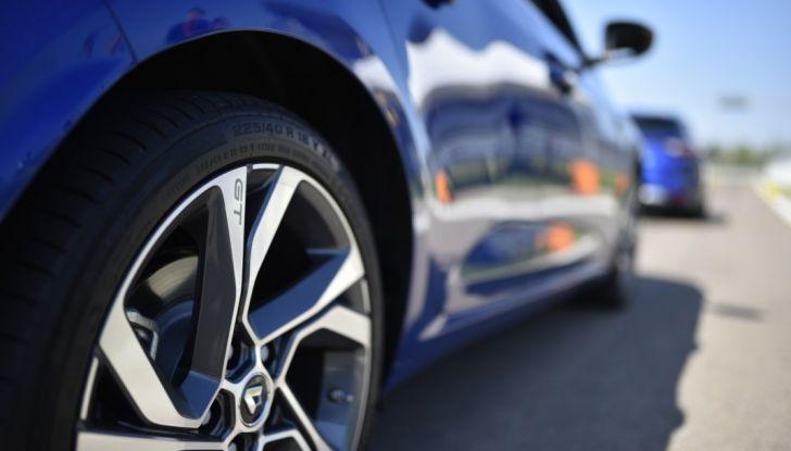 Test della gamma Renault Sport in pista a Modena - Foto 11 di 29