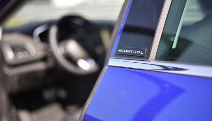 Test della gamma Renault Sport in pista a Modena - Foto 13 di 29