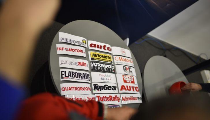 Test della gamma Renault Sport in pista a Modena - Foto 18 di 29