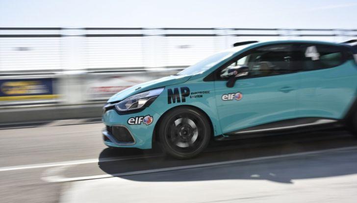 Test della gamma Renault Sport in pista a Modena - Foto 22 di 29