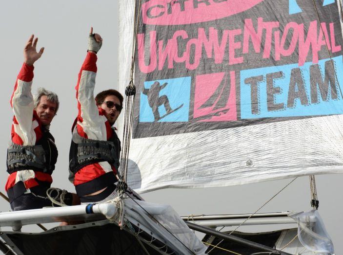 Citroën Unconventional Team: pronti per una nuova sfida! - Foto 6 di 6
