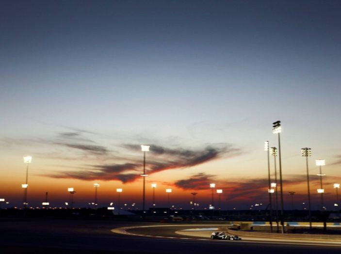 Orari Formula 1, Gran Premio del Bahrain in diretta SKY e RAI: la prova del nove - Foto 7 di 8