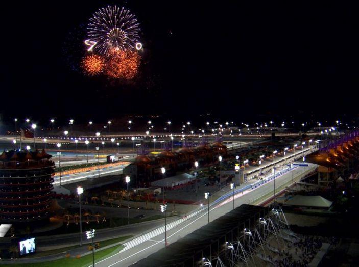 Orari Formula 1, Gran Premio del Bahrain in diretta SKY e RAI: la prova del nove - Foto 2 di 8