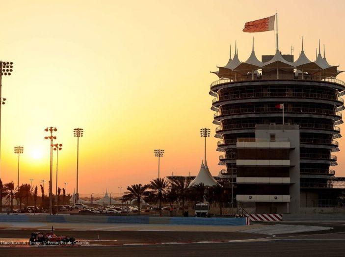 Orari Formula 1, Gran Premio del Bahrain in diretta SKY e RAI: la prova del nove - Foto 1 di 8
