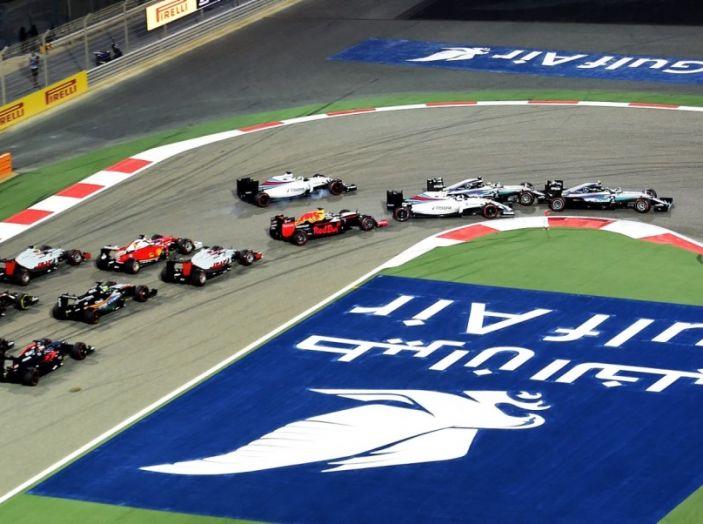 Orari Formula 1, Gran Premio del Bahrain in diretta SKY e RAI: la prova del nove - Foto 3 di 8