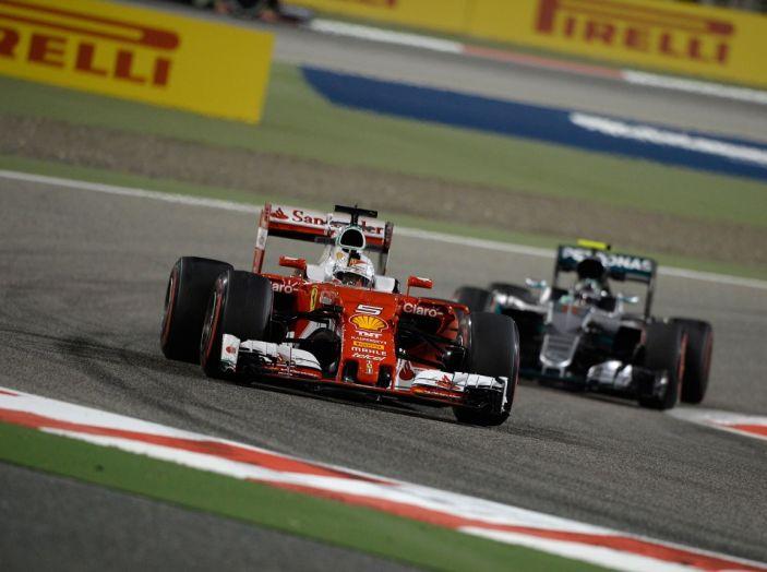Orari Formula 1, Gran Premio del Bahrain in diretta SKY e RAI: la prova del nove - Foto 4 di 8