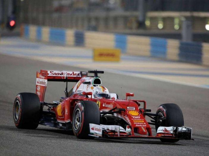 Orari Formula 1, Gran Premio del Bahrain in diretta SKY e RAI: la prova del nove - Foto 5 di 8