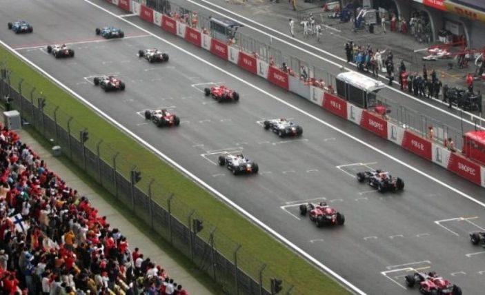 Orari F1, Gran Premio della Cina 2017 in diretta SKY e differita RAI - Foto 4 di 6