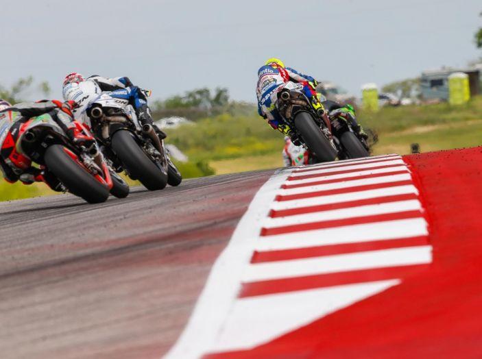 Orari MotoGP 2017: GP di Austin in diretta SKY e differita TV8 - Foto 11 di 13