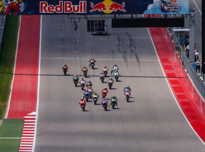 Orari MotoGP 2017: GP di Austin in diretta SKY e differita TV8 - Foto 6 di 13